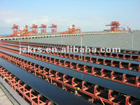 Belt conveyor system global general contractor from China