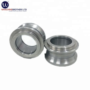 Customized aluminum die casting and CNC drilling motorcycle spare parts made by WhachineBrothers ltd.