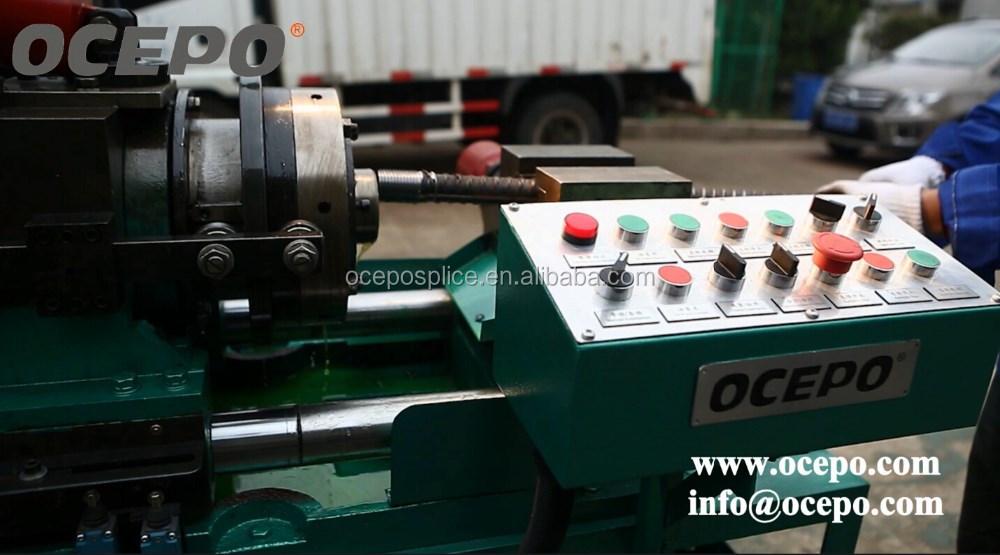 forging machine price