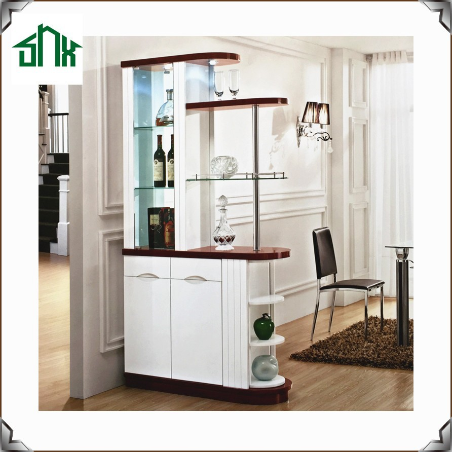 Living Room Furniture Freestanding Divider S969 Cabinet Designs