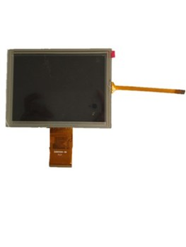 5 inch resistive touch screen panel with USB interface