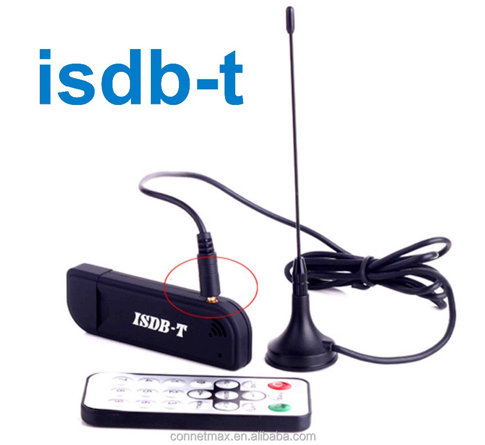 1 seg to full seg isdb-t receiver usb <strong>TV</strong> <strong>dongle</strong> <strong>TV</strong> HDTV Tuner <strong>Stick</strong> Receiver Recorder With Remote Brazil Philippines