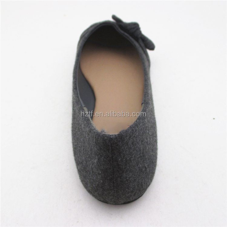 women shoes in China supplier 2016