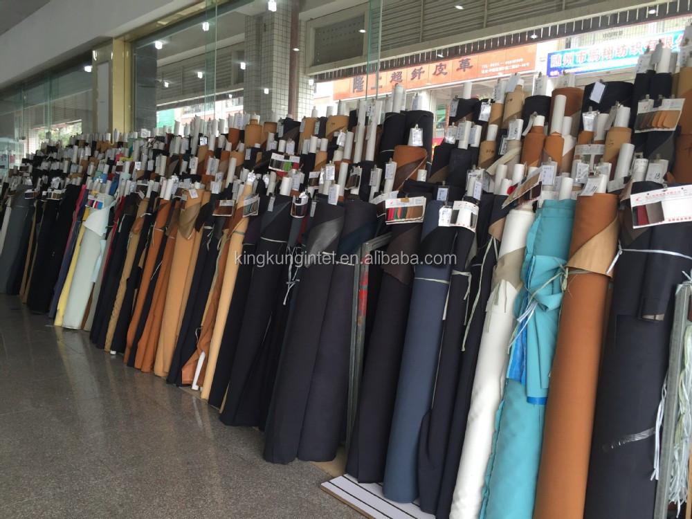 China Cheap Pvc Leather Stocklot,Pvc Artificial Leather B Grade ...