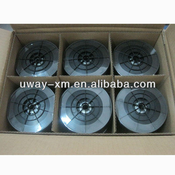 UW-BD-R104 25GB Blank blue ray disc packed in 600pcs/ctn