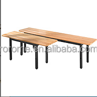 outdoor furniture garden bench (RR-SB-501) new with good quality