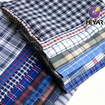 c479fbf29cb Check Men's Cotton Shirting Fabric - Buy Shirting Fabric,Cotton Shirting  Fabric,Cottn Check Fabric Product on Alibaba.com