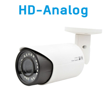 2018 new home security full hd AHD camer 1080P CCTV camera security system