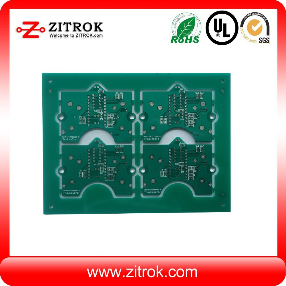 Universal Prototype Pcb Suppliers And Plain Copperclad Fibreglass Circuit Board Rapid Online Manufacturers At