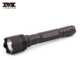 500 Lumens D Battery Tactical Duper Brightness Camp Led Emergency Strobe Flashlight Torch Light Zooming