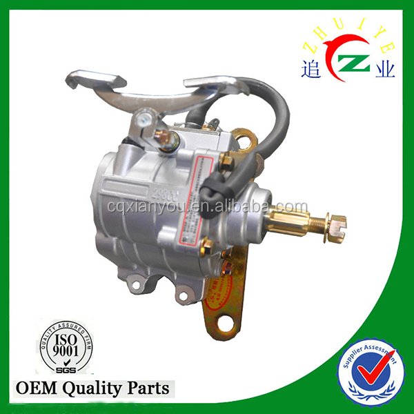 Factory made electric tricycle 300cc reverse gear box