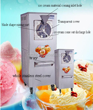 BQL-HS28 Stainless steel batch freezer /hard ice cream machine