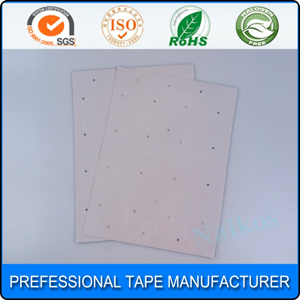 Self Adhesive Soft Thermal Conductive Silicon Pad w/o Reinforcement