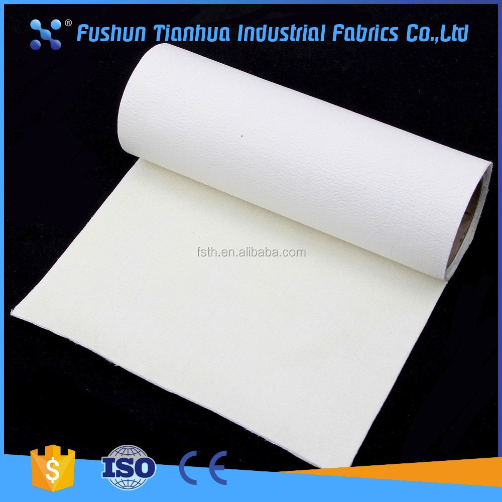 [Free Sample]China Professional Manufacturer Bag Filters For Cement Dust FMS filter Bag