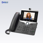 Business Edition IP video phone CP-8845-K9