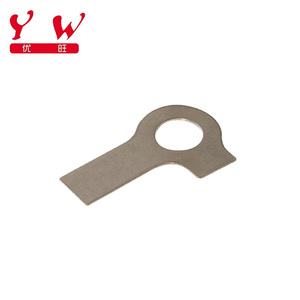 OEM AAA washer DIN 463 locking tab washer with low price
