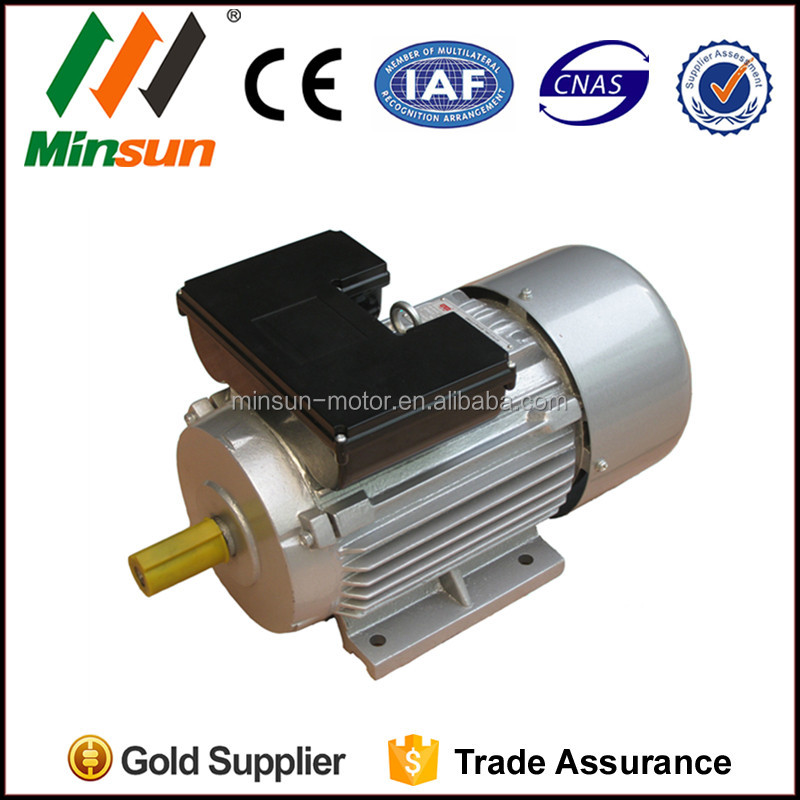Wholesale 5 Hp Electric Motor Single Phase 5 Hp Electric
