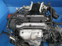 USED CAR ENGINE ZL FOR MAZDA FAMILIA, FAMILIA S WAGON EXPORT FROM JAPAN