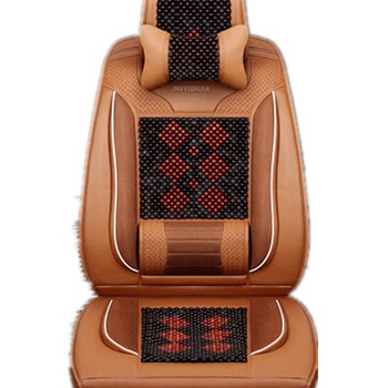 ZT-MZ-029 car seat cover leather luxury for toyota axio