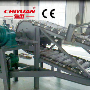 China leading manufacturer Bullet Continuous Casting Machine No.052005
