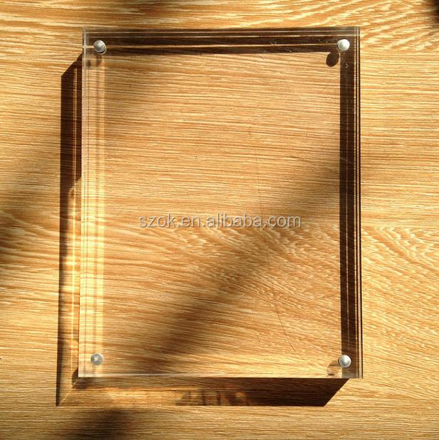 Acrylic Frames Bulk, Acrylic Frames Bulk Suppliers and Manufacturers ...