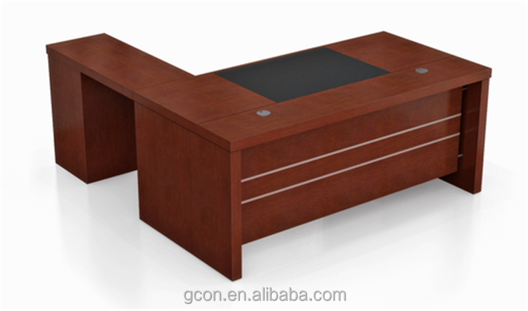 L Type Office Desk, L Type Office Desk Suppliers and Manufacturers ...