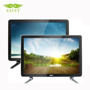 Cheapest 19 inch lcd led universal tv 22 in Guangzhou China for Africa market