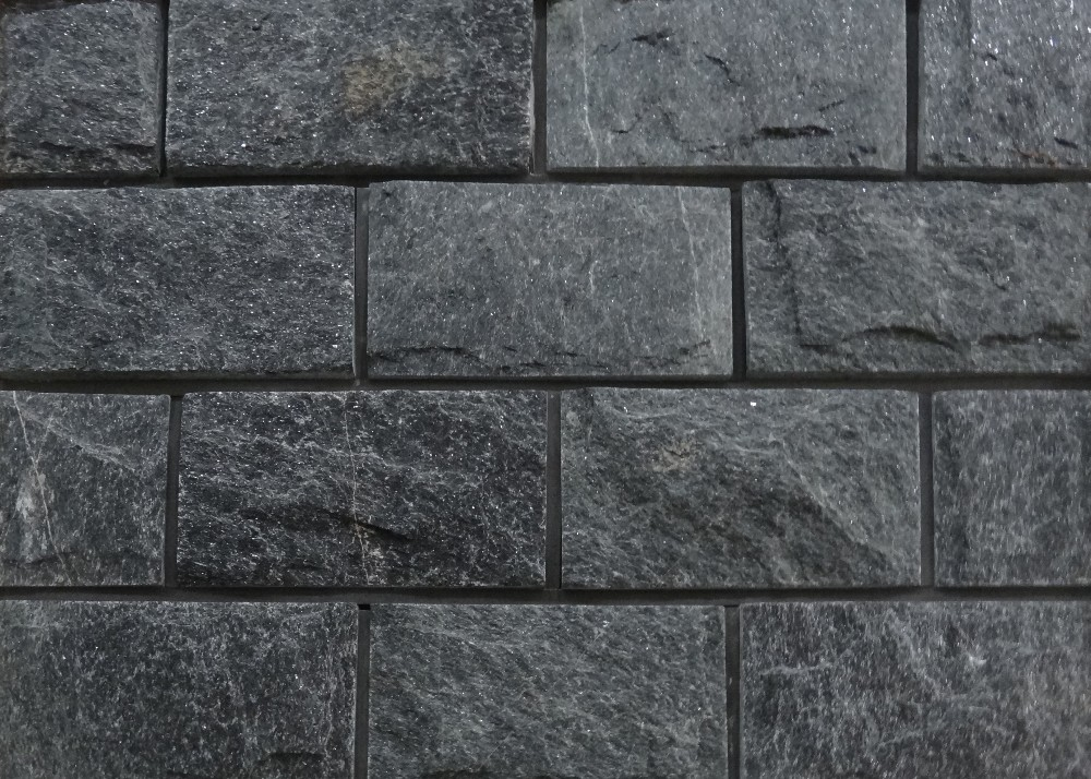 Black Stone Exterior Wall Images Galleries With A Bite