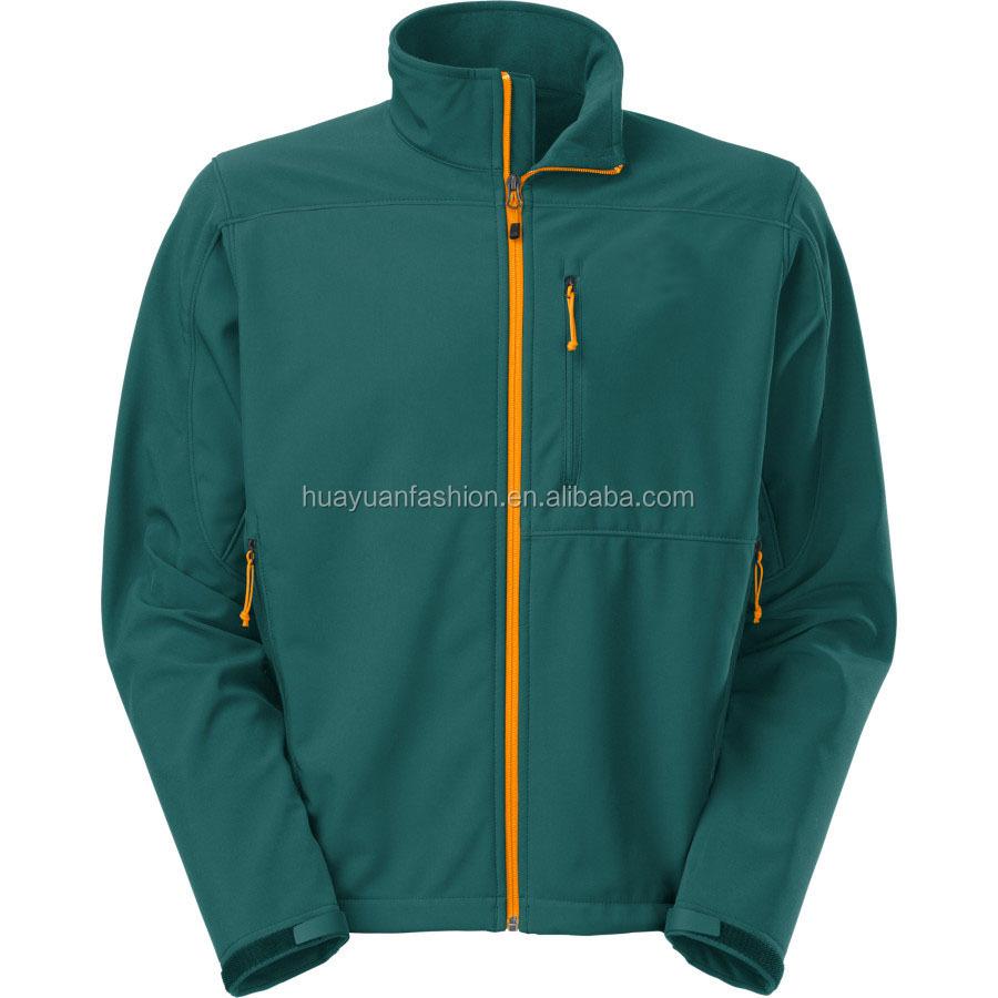 Promotion Fleece Lined Softshell Jacket/promote Sale Waterproof ...