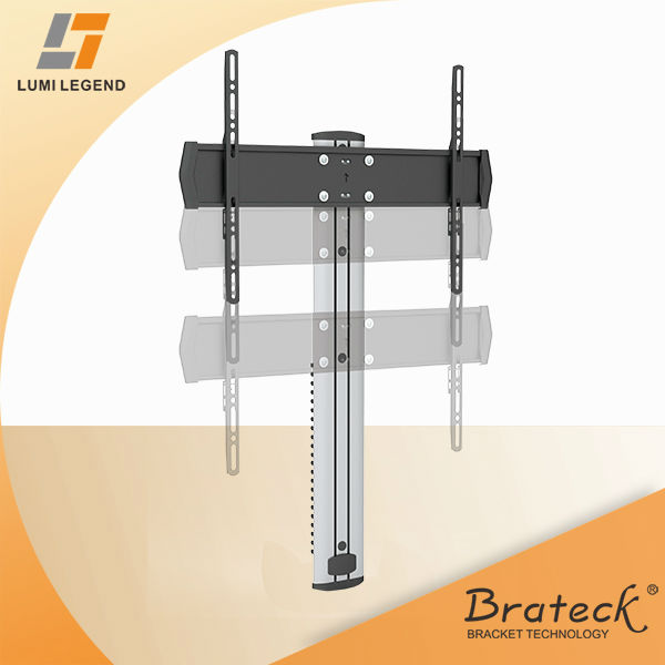 New Arrival Counterbalance Wall Mount Up And Down Tv View Brateck Product Details From Lumi Legend Corporation On Alibaba