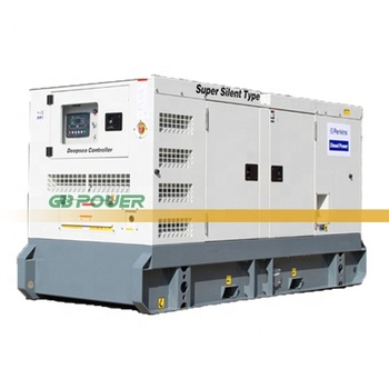 Hot sale China quality silent diesel generator wind generator