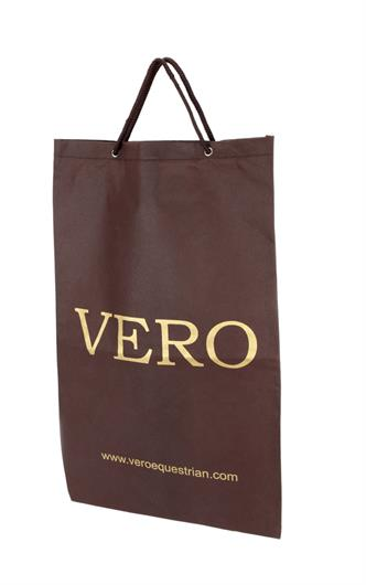 PP non woven carry bag for company promotional activities