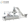 bops plastic thermoforming packing machine for food fresh