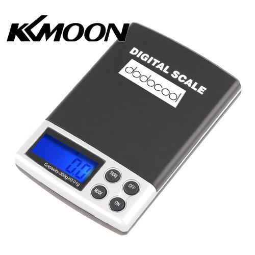 Great Digital Scale 300g/0.01g Portable Pocket Jewelry Scale Mini Electronic Weighing Scales Practival Weight Weighing Balance