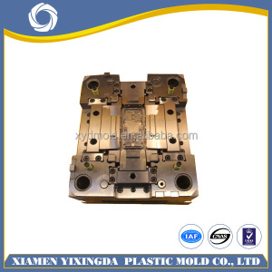 China professional OEM cheap brass injection molding
