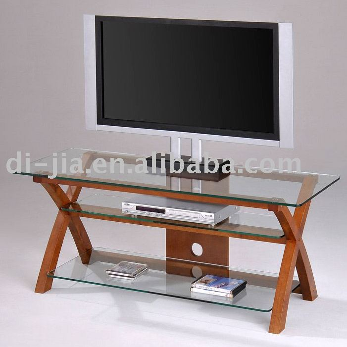 Living Room Furniture Lcd Mount Television Cabinets
