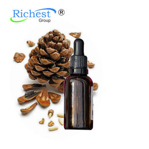Factory supply 100% pure natural plant extract Pine nuts essential oil