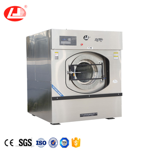 15kg-100kg Clothes industrial washing machine