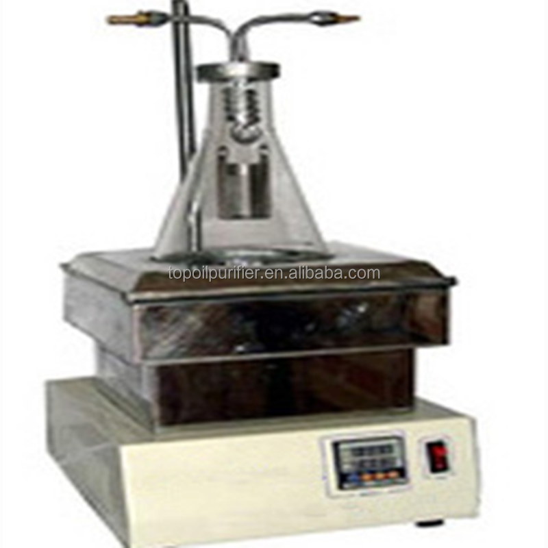 Oil Sediment Tester/ Sensor/ Analyzer