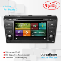 touch screen car radio for Mazda 3 old 2005- 2009 Auto Stereo car dvd player gps navigation