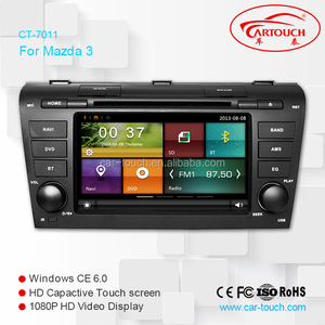 In Car Audio Stereo For Mazda 3 Supplieranufacturers At Alibaba