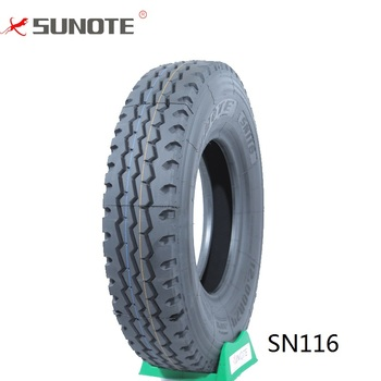 Good quality professional 275/70r22.5 bias truck tire 650-16