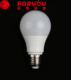 E27 6W Wholesale two years warranty remote control housing indoor led b27 bulb lamp