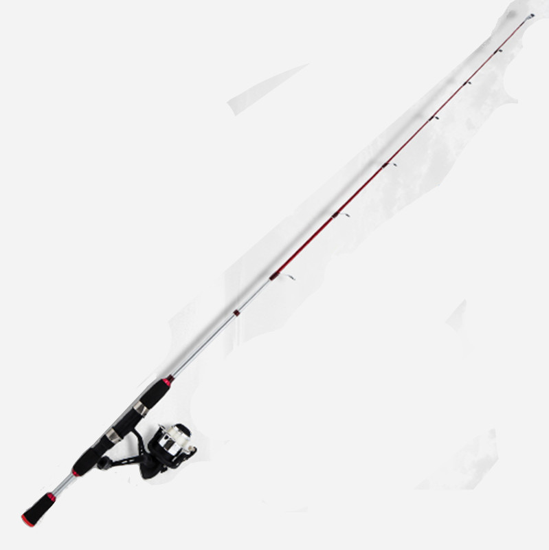 OEM Multi Shot Force Combo Kayak rod