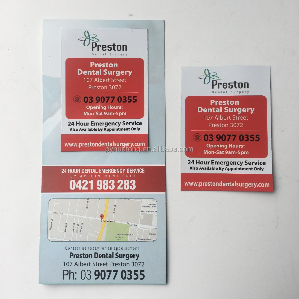 Fridge Magnet Business Card, Fridge Magnet Business Card Suppliers ...