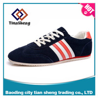 Fashion Running Breathable Sneakers Outdoor Sport Casual Athletic Men Shoes