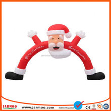 Popular Durable High Quality Inflatable Christmas Arches