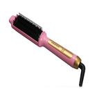 newest hair straightener comb without LCD display