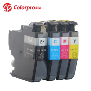 Wholesales LC3017 Compatible ink Cartridge for MFC-J5330DW/MFC-J6530DW