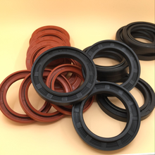 skid steer loader nbr oil seal 145*175*14 oil seal